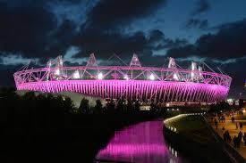london olympiastadion